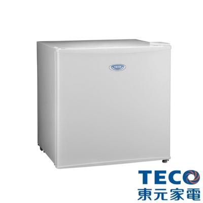 TECO東元-50公升-單門小冰箱-R0511W