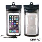DRiPRO 5.5吋以下智慧型手機防水袋手機袋+耳機組
