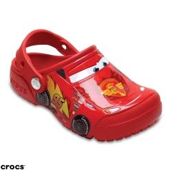 Crocs 卡駱馳 (童鞋) 麥昆小克駱格 204116-8C1