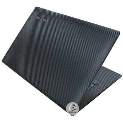 Lenovo IdeaPad S410P系列專用Carbon立體紋機身保護膜(DIY包膜)