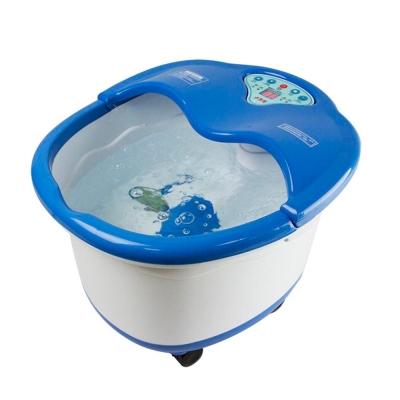 勳風加熱式微電腦足浴機 HF-3657H