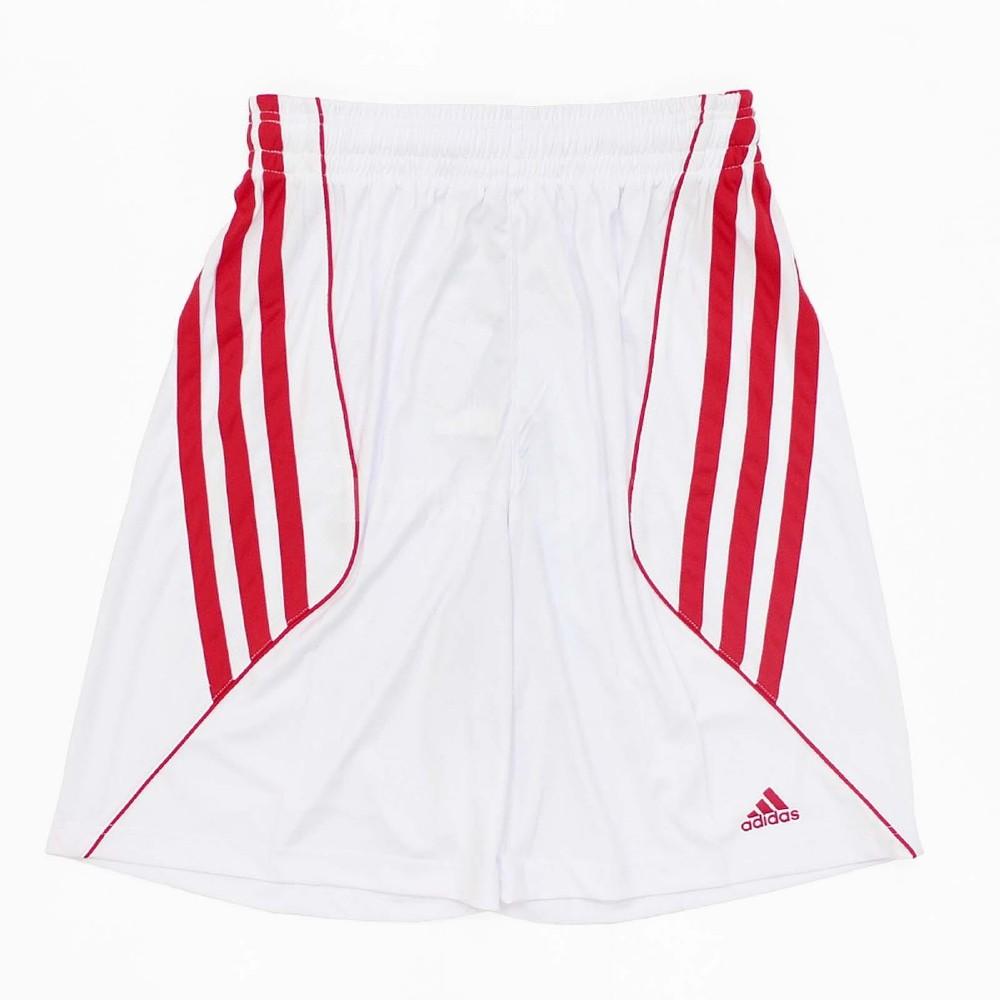 愛迪達 Adidas All Atar 運動 籃球褲 男 白色