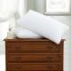【HOYACASA 】 羽絲絨纖維枕(二入) product thumbnail 1