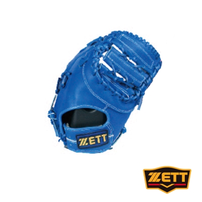 ZETT 8900系列棒壘手套 一壘手用 BPGT-8913
