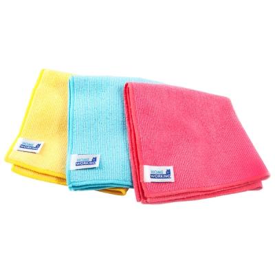 HOME WORKING 親水柔巾 (清潔抹布) - 大