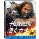 海克力士 (3D+2D 雙碟鐵盒版 )  藍光 BD product thumbnail 1