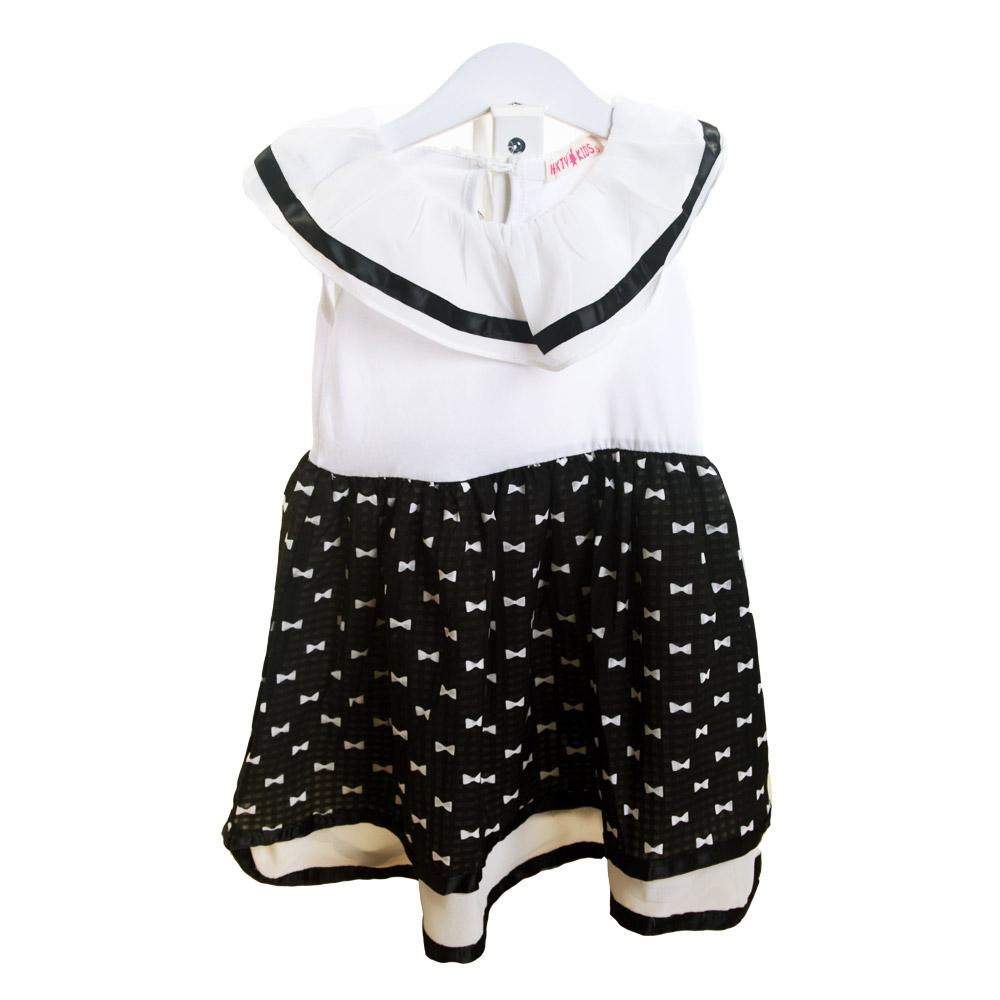 魔法Baby 女童夏季洋裝 k40630