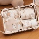 英國Natures Purest天然有機棉-初生禮盒套裝(IGHM0101970)