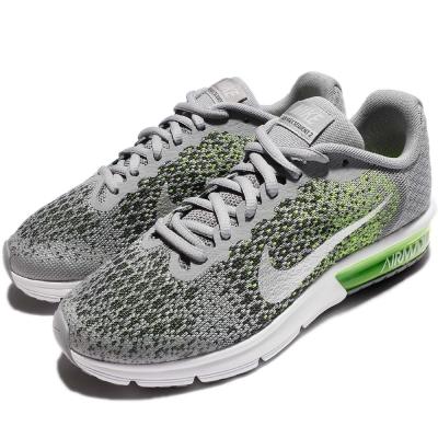 Nike Air Max Sequent 2 GS女鞋