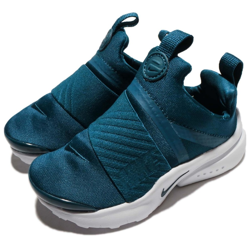 Nike 休閒鞋 Presto Extreme TD 童鞋