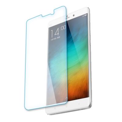 g-IDEA 小米 Note 高清超透螢幕保護貼