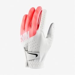 NIKE GOLF 女 高爾夫手套 左手-白GG0527-106