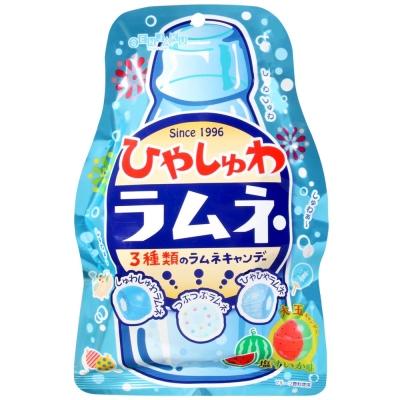 扇雀飴 清涼汽水風味糖(71g)