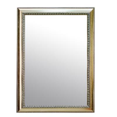 【愛麗絲仙鏡】藝術鏡-典雅楓金