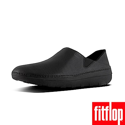 FitFlop(男)SUPERLOAFER IN PERFORATED