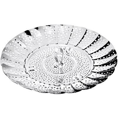 TESCOMA Presto不鏽鋼蒸籃(28cm)