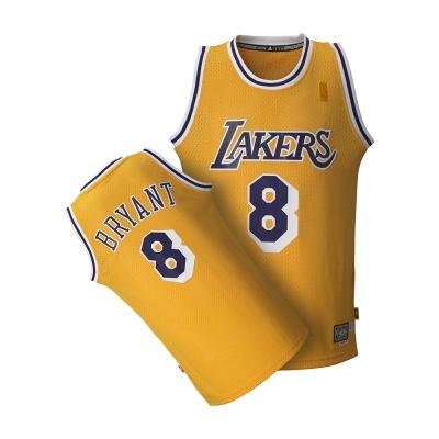 adidas-NBA-球衣-Kobe-Bryant