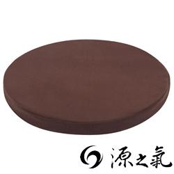 【源之氣】竹炭記憶禪風大圓坐墊(60X3.5公分) RM-40506
