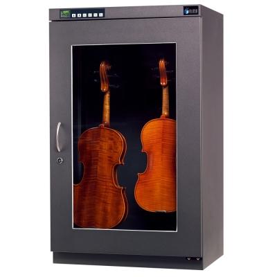 防潮家 243公升小提琴專用電子防潮箱D-206AV