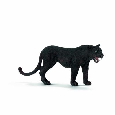 Schleich-史萊奇動物模型-黑豹