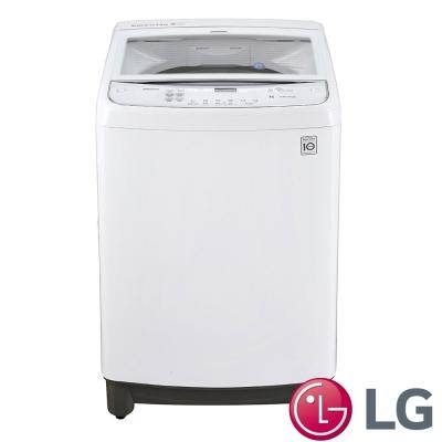 [無卡分期12期]LG 樂金 16公斤 變頻直驅式洗衣機 WT-D166WG