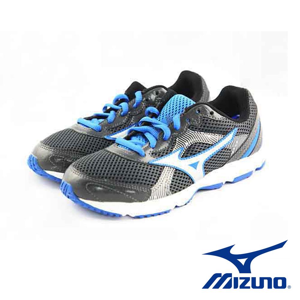 MIZUNO 童鞋 CRUSADER 9 Jr-K1GC152604 (大童段)