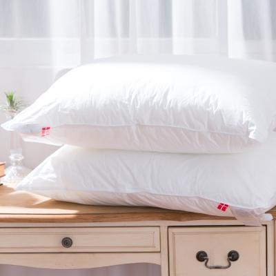 SIRIUS 丹麥原裝進口-防蹣抗菌水洗枕