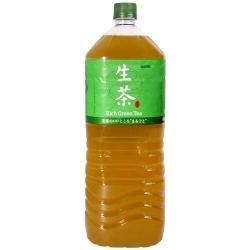 KIRIN 生茶(2L)