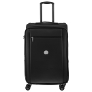 DELSEY法國大使 MONTMARTRE PRO -23吋行李箱-黑色