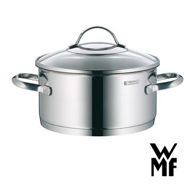 WMF PROVENCE PLUS 低身湯鍋 24cm