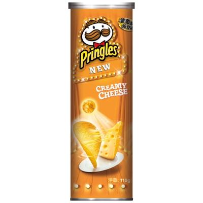 Pringles品客 洋芋片-起司(110g)