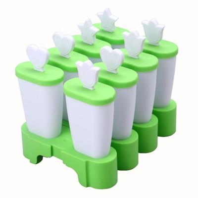 HIKARI日光生活 組合冰棒製冰盒