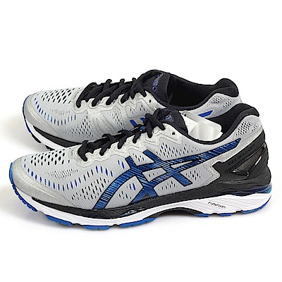 亞瑟士 ASICS GEL-KAYANO 23 2E-男 T647N-9345
