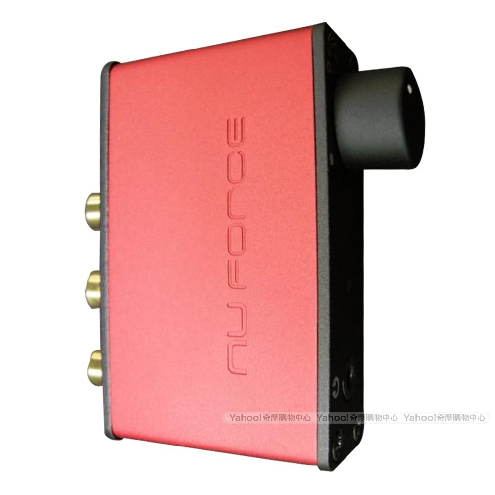 NuForce  USB DAC 耳機擴大器 uDAC-2
