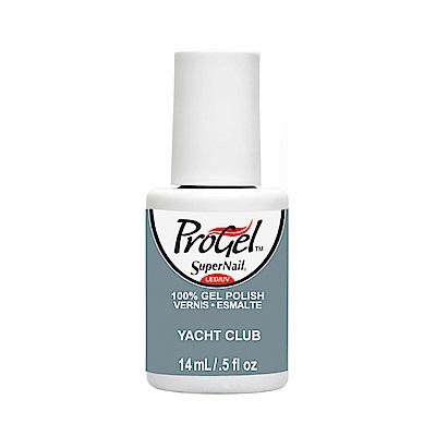 SUPER NAIL 美國專業光撩-80153 Yacht Club 14ml