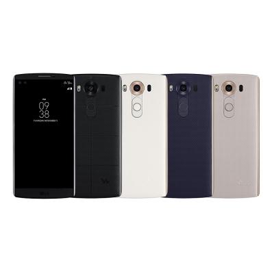 【福利品】LG V10 5.7吋雙核+四核LTE雙卡雙待智慧機