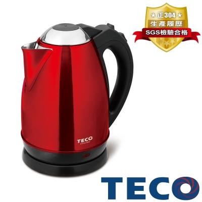 TECO東元-1-8L-不鏽鋼快煮壺-XYFYK1803