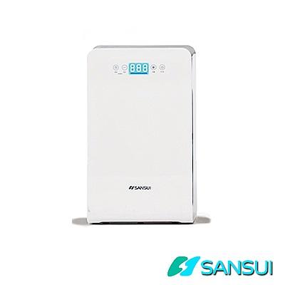 SANSUI山水 SAP-2258銀離子空氣清淨機