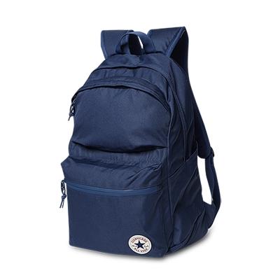 CONVERSE-後背包10003335A03-藍