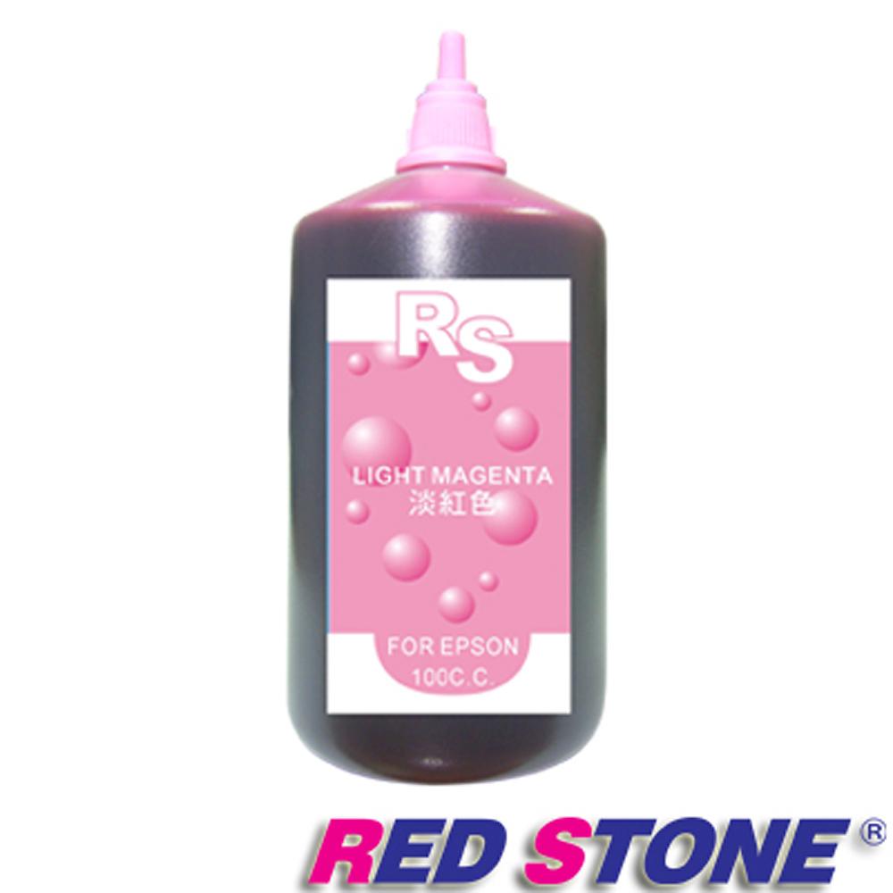 RS  for EPSON連續供墨機專用填充墨水100CC(淡紅色)
