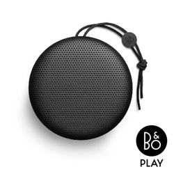 B&O PLAY A1藍牙喇叭 石墨黑