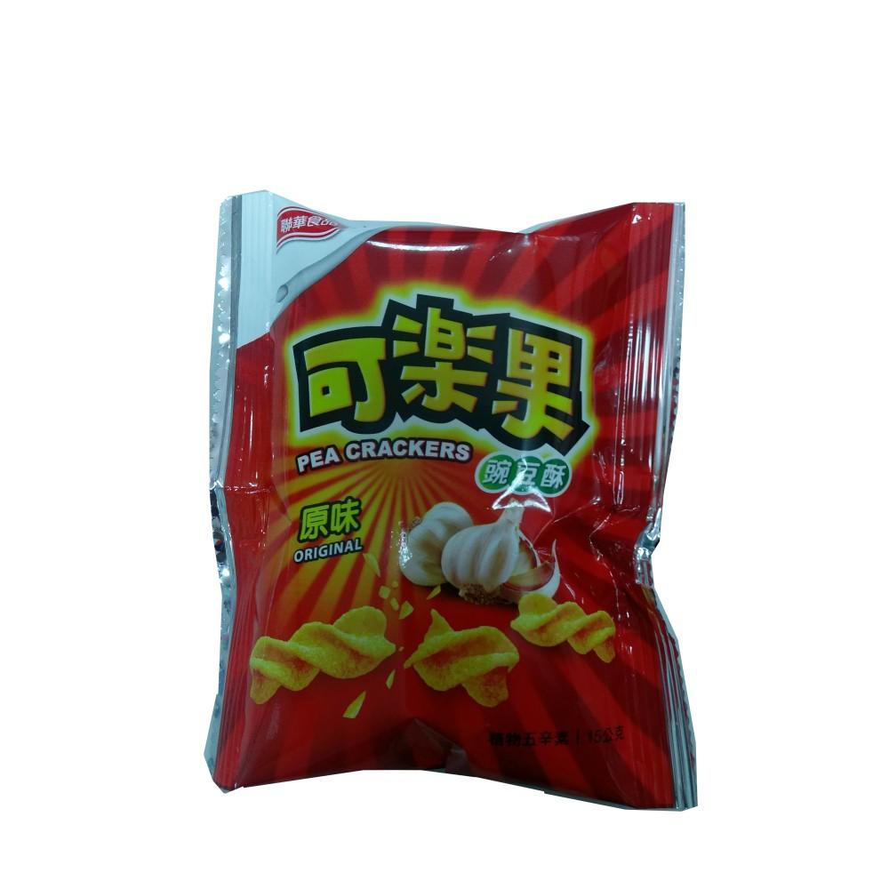 可樂果 豌豆酥-原味(15gx60包)