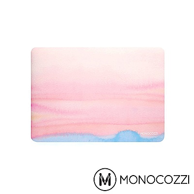 MONOCOZZI Pattern Macbook Air 13 吋保護殼 - 水彩