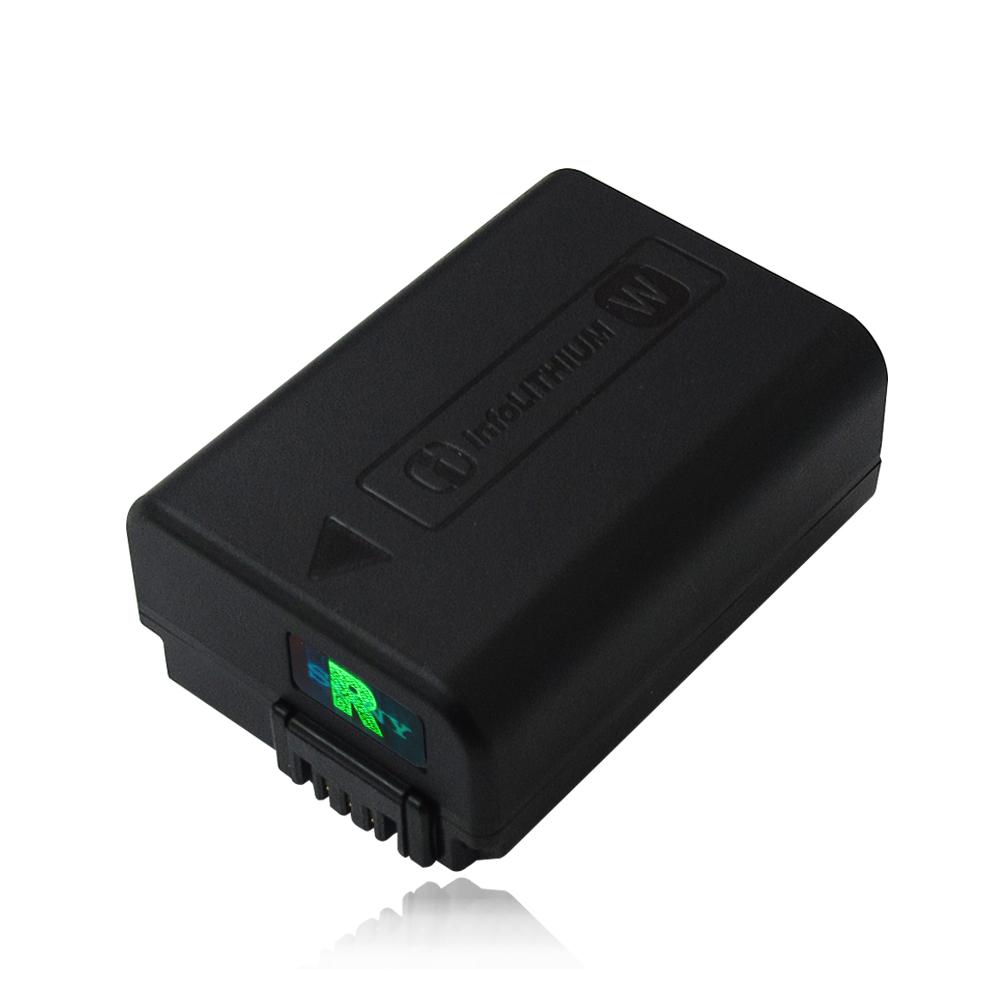 SONY NP-FW50 適用鋰電池-(裸裝)