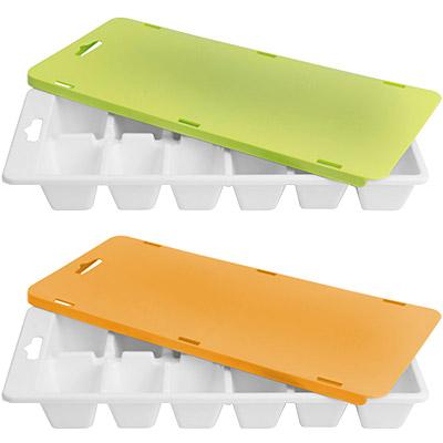 EXCELSA Scube 12格附蓋製冰盒