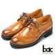 bac英倫學院 率性時尚牛津鞋-棕色 product thumbnail 1