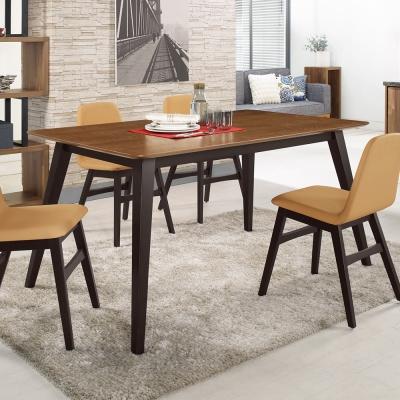 Boden-強爾生5尺簡約餐桌-150x90x75cm