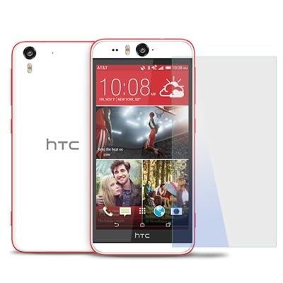 g-IDEA HTC Desire Eye 霧面防指紋螢幕保護貼