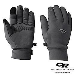 【Outdoor Research】男 PL400 加厚防風透氣彈性保暖手套_灰
