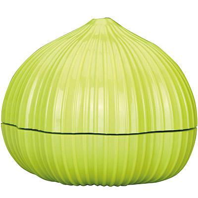 IBILI Clasica蒜型壓蒜器(綠)